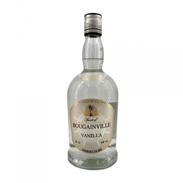 Bougainville White Vanilla Rum