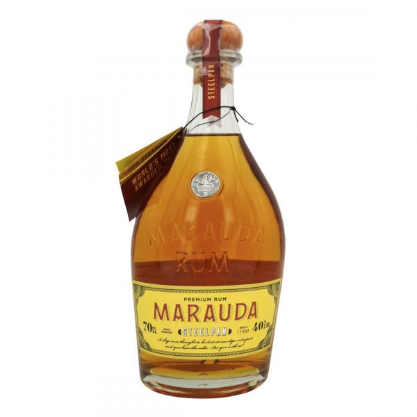 Marauda Steelpan Premium Rum