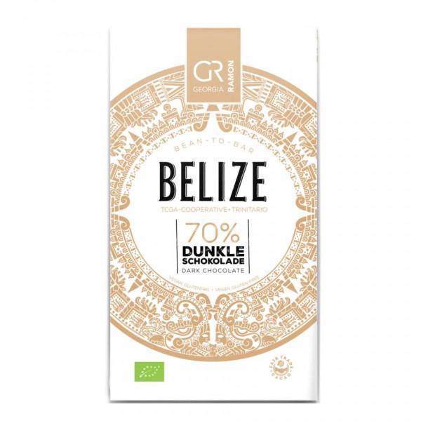 Georgia Ramon Belize 70% BIO Schokolade