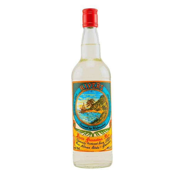 Rivers Royal Grenadian Rum