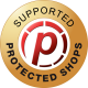 Protected Shop Logo
