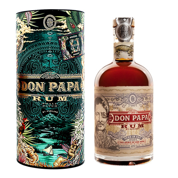 Don Papa Special Edition Cosmic