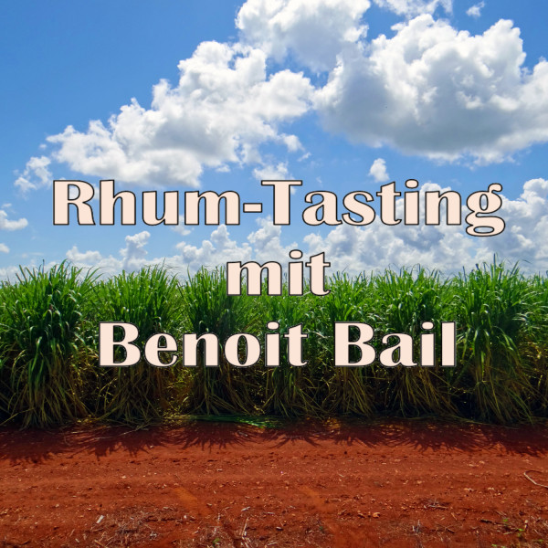 Online Tasting Rhum Agricole 6.05.2021