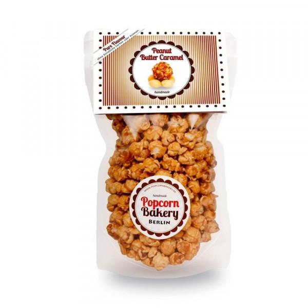 Popcorn Bakery - Peanut & Butter Caramel