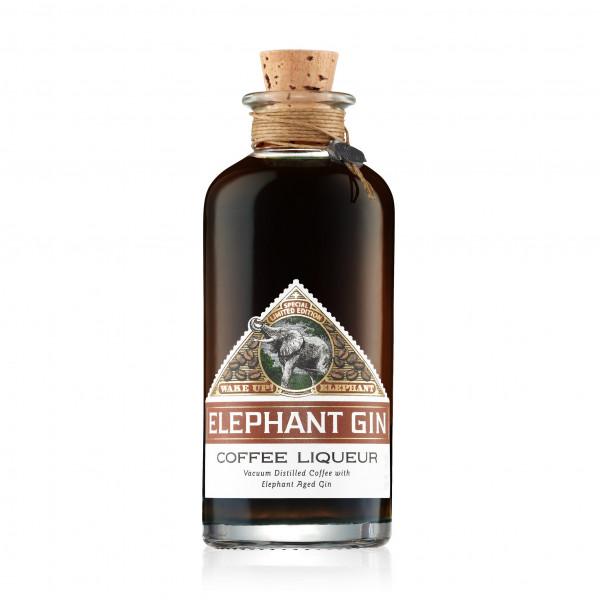 Elephant Coffee Liqueur