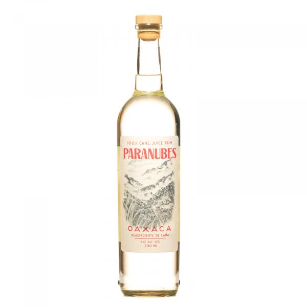 Paranubes Rum Undisturbed