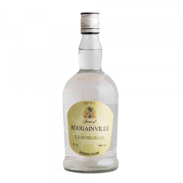 Bougainville White Lemongrass Rum