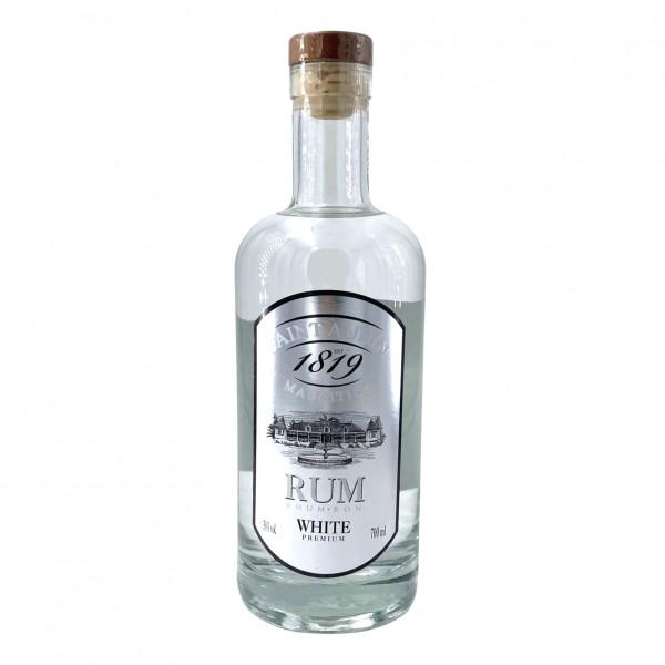 Saint Aubin 1819 White Rum Premium
