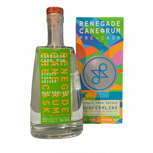 Renegade Rum - Dunfermline Column Still Rum - 1st Release
