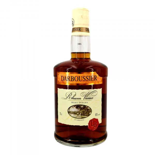 Darboussier Hors d'Age