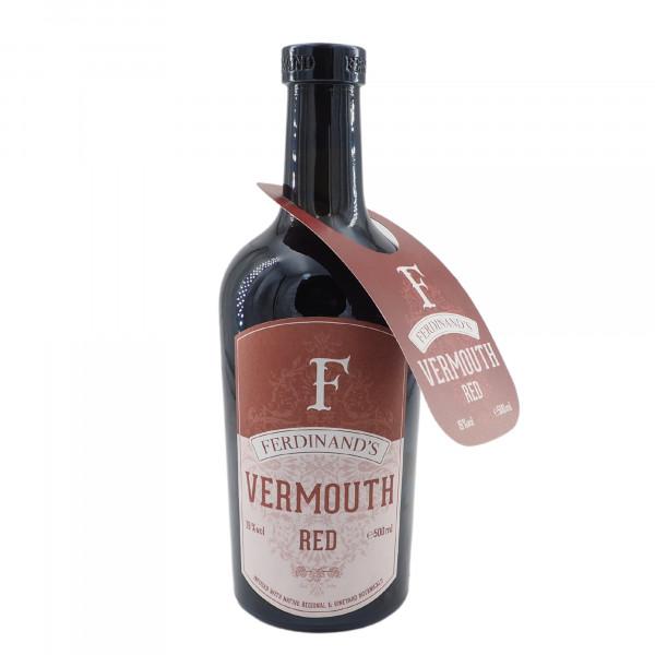 Ferdinands Saar Red Vermouth