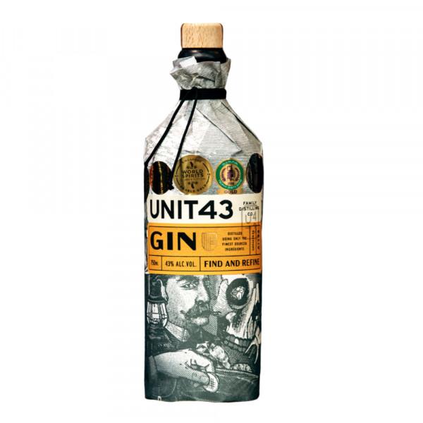 Unit 43 Gin