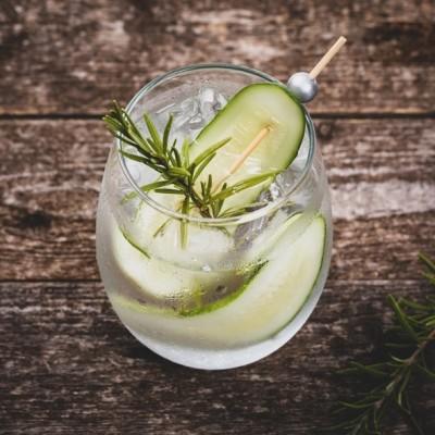 Online - Tasting Gin am 5.06.2021