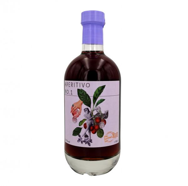 The Bottled Bar - Aperitivo No.1
