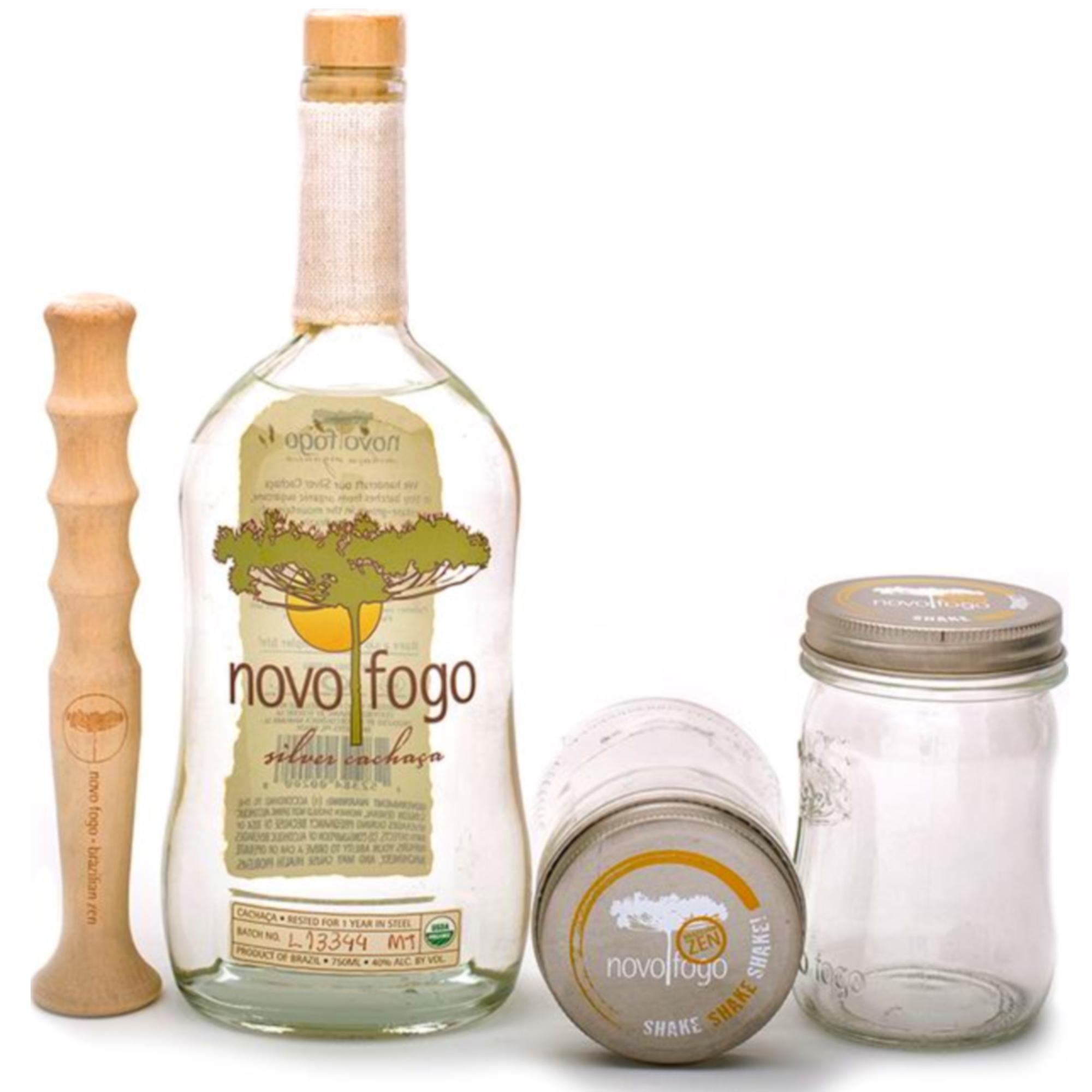 Novo-Fogo-Silver-Cachaca-Kit