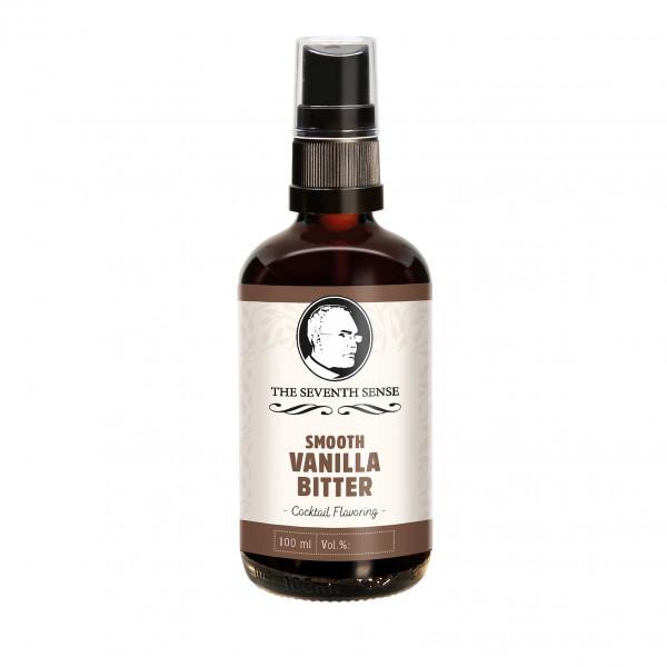 The Seventh Sense - Smooth Vanilla Bitter