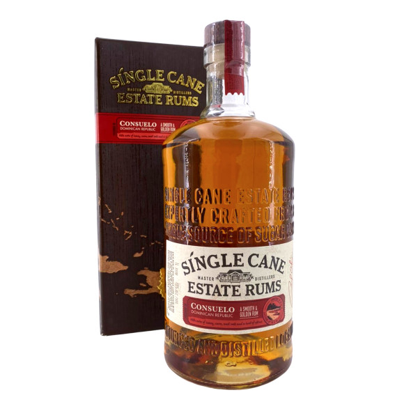 Single Cane Estate Rum Consuelo
