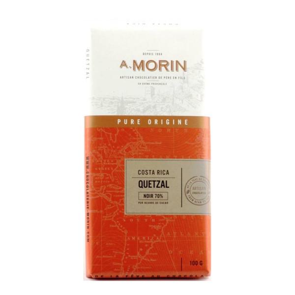 A. Morin Costa Rica 70% Quetzal