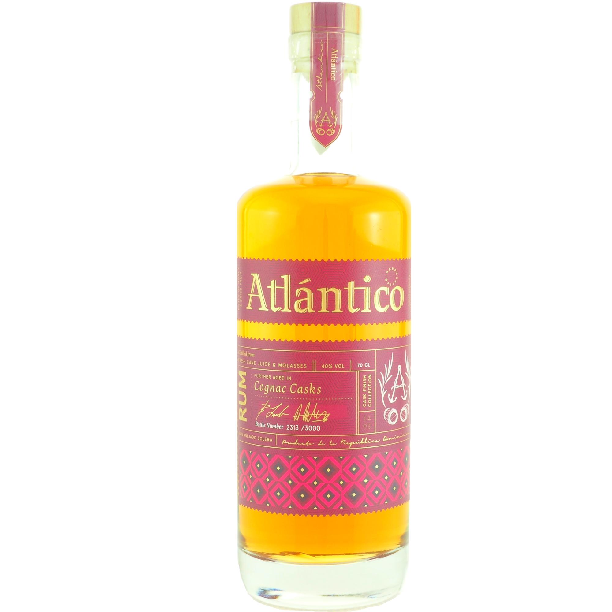 Atlantico-Cognac-Cask