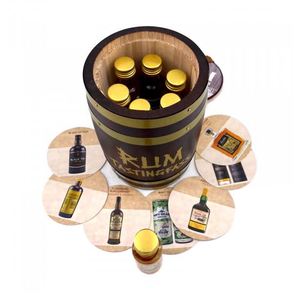 Rum Tastingfass