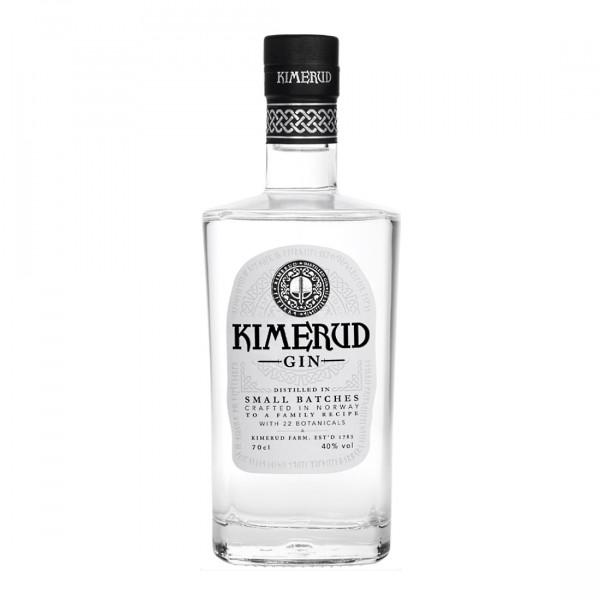 Kimerud Small Batch Norway Gin