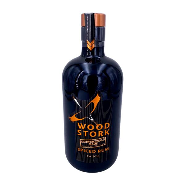 Wood Stork Schwarzwald Spiced Rum