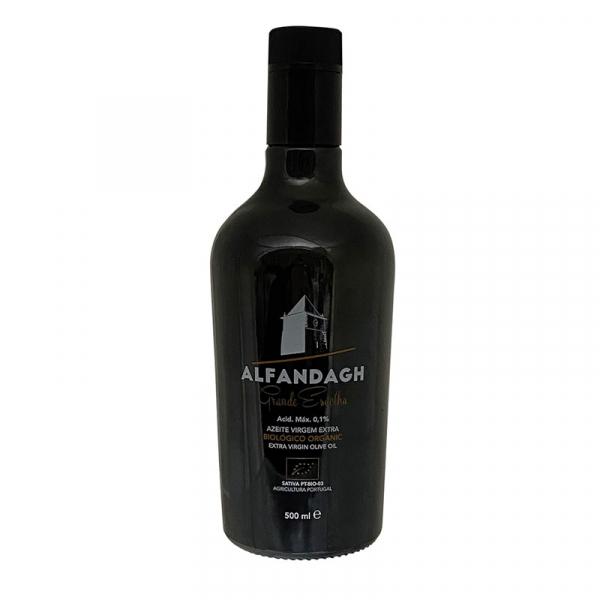Tres Hombres - Nordlys Extra Native Olive Oil Alfandagh