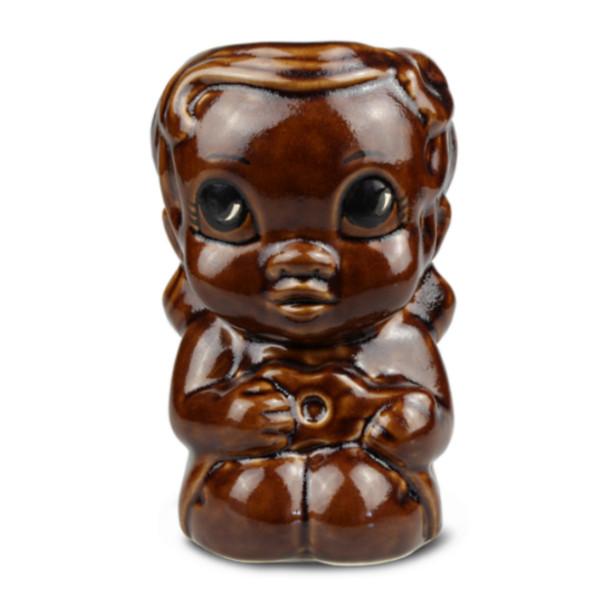 Tiki Mug Hula Girl