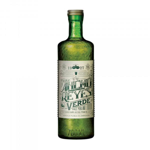Ancho Reyes Licor de Chile Verde
