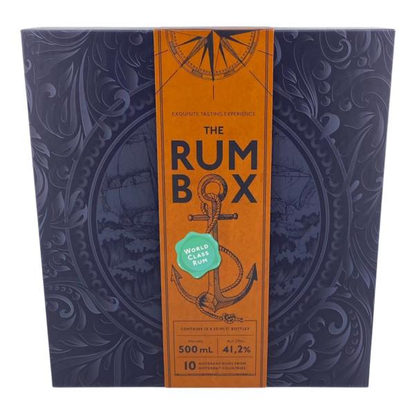 The Rum Box #1