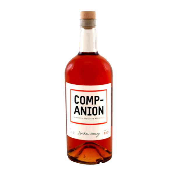Companion Aperitivo Sicilan Orange