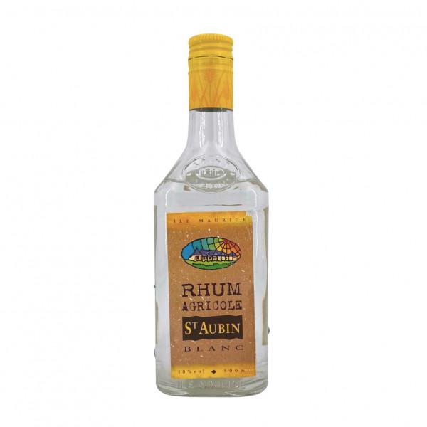 St. Aubin Rhum Agricole Blanc