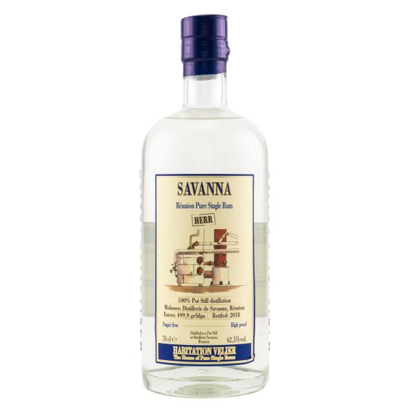 Velier - Savanna HERR White Rum