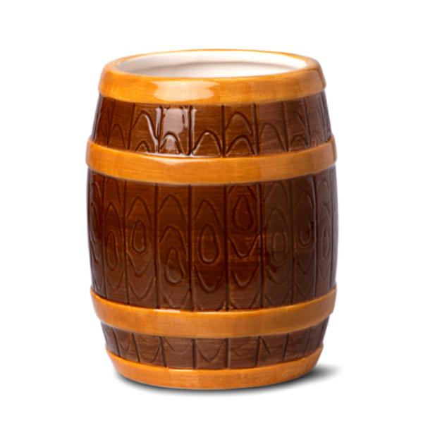 Tiki Mug Rum Cask