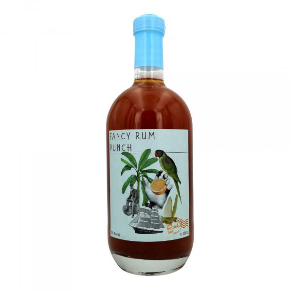 The Bottled Bar - Fancy Rum Punch 1l