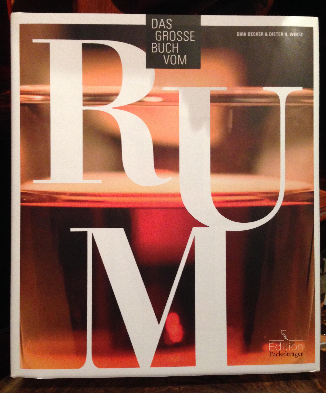 Rum-Buch