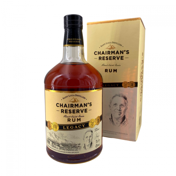 Chairmans Reserve Legacy