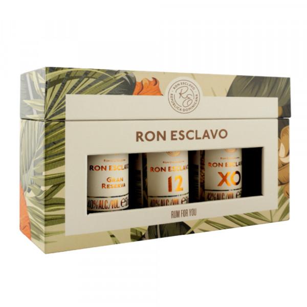 Ron Esclavo Geschenkbox