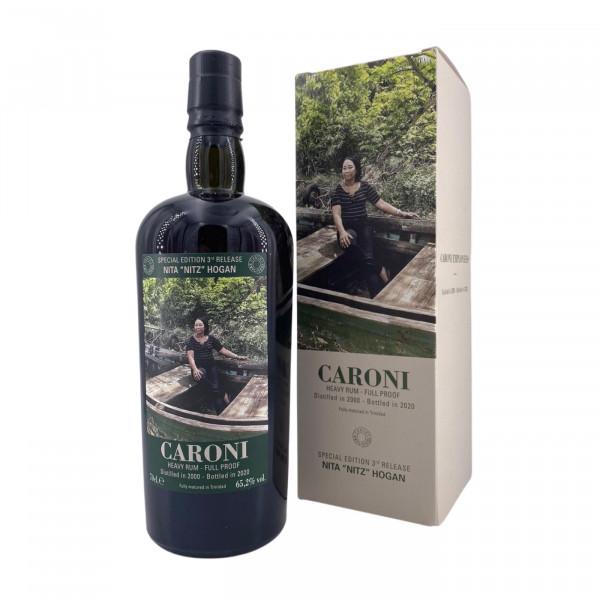 Caroni - 2000/2020 Employees 3rd Release NITZ
