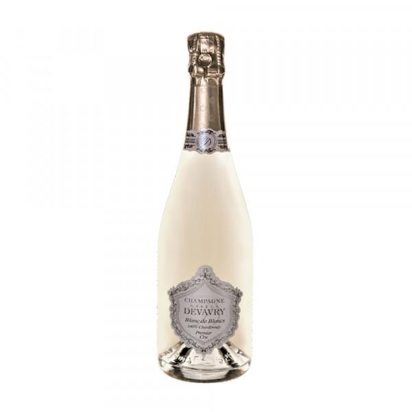 Champagner Gisele Devavry Blanc de Blanc Premier Cru