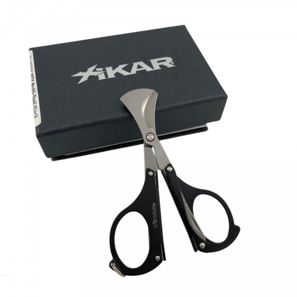 XIKAR MTX Multi Tool Black