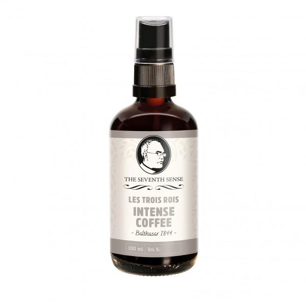 The Seventh Sence - Le Trois Rois Intense Coffee - Balthasar 1844