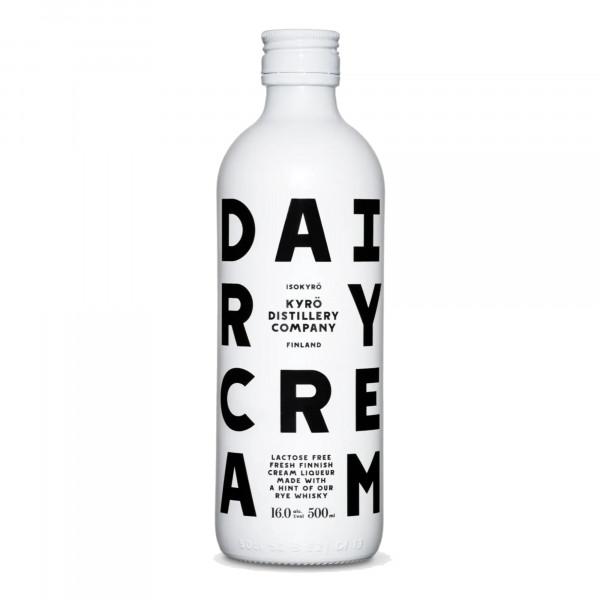 Kyrö Dairy Cream Liqueur