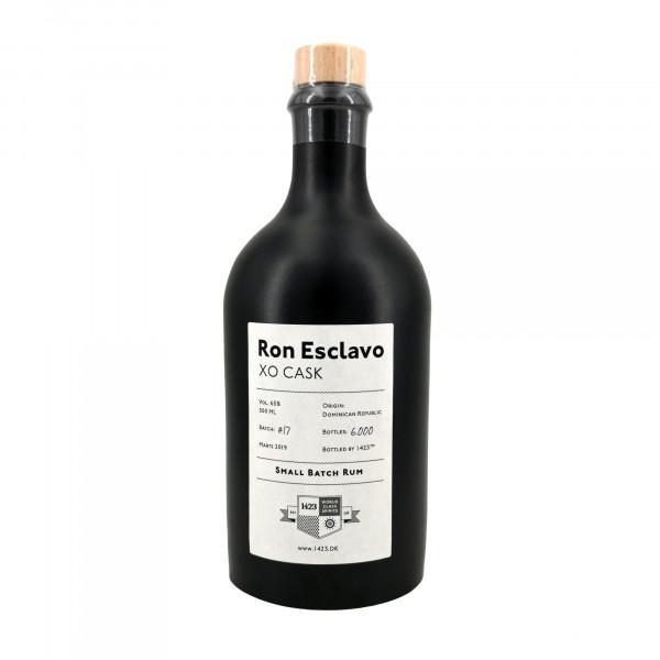 Esclavo Dominicana XO Cask Strength Limited Edition