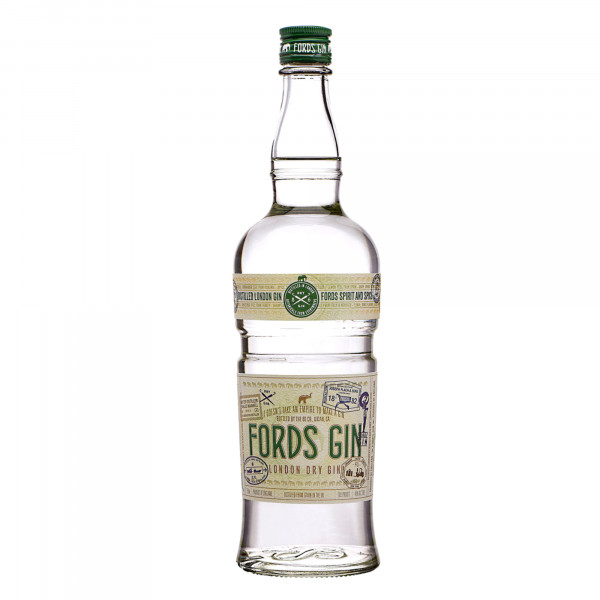 Fords Gin London Dry Gin