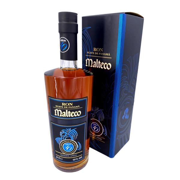 Malteco 10 Years