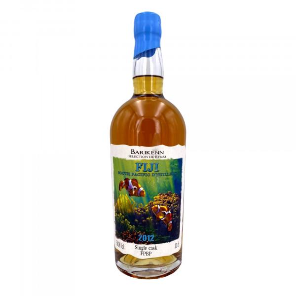 Barikenn Fiji South Pacific Distillery FPBP 2012-2021