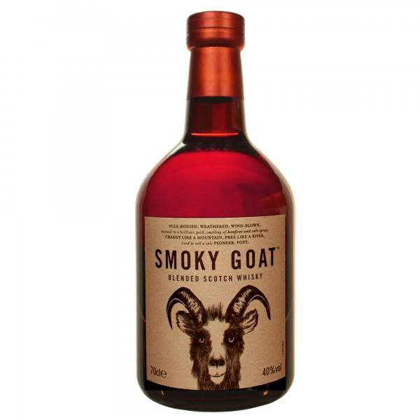 Smoky Goat