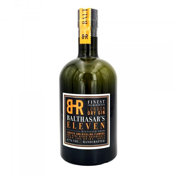 Balthasar's Eleven London Dry Gin