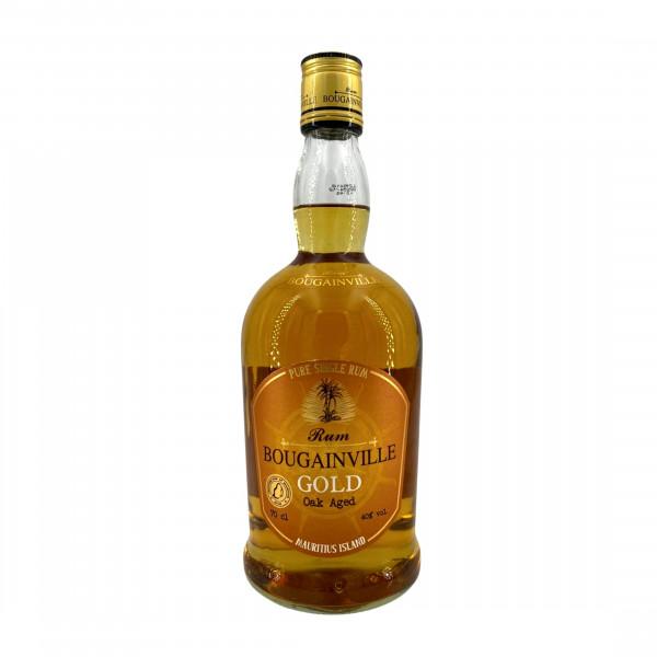 Bougainville Gold Oak Aged Mauritius Rum